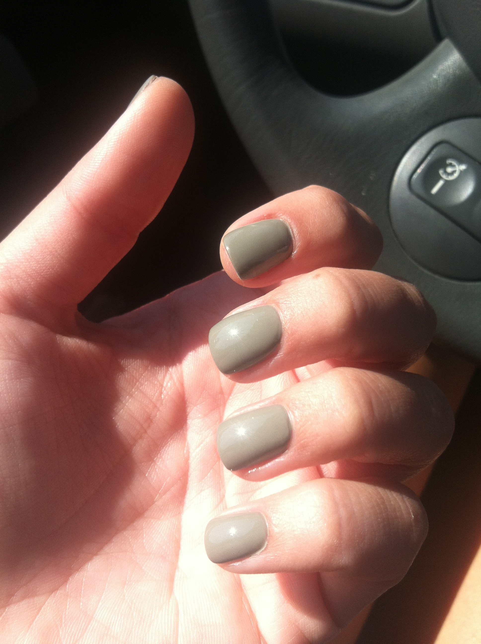 acrylic nails | Sweaters In The Stove